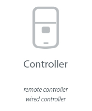 acson remote controller aircond