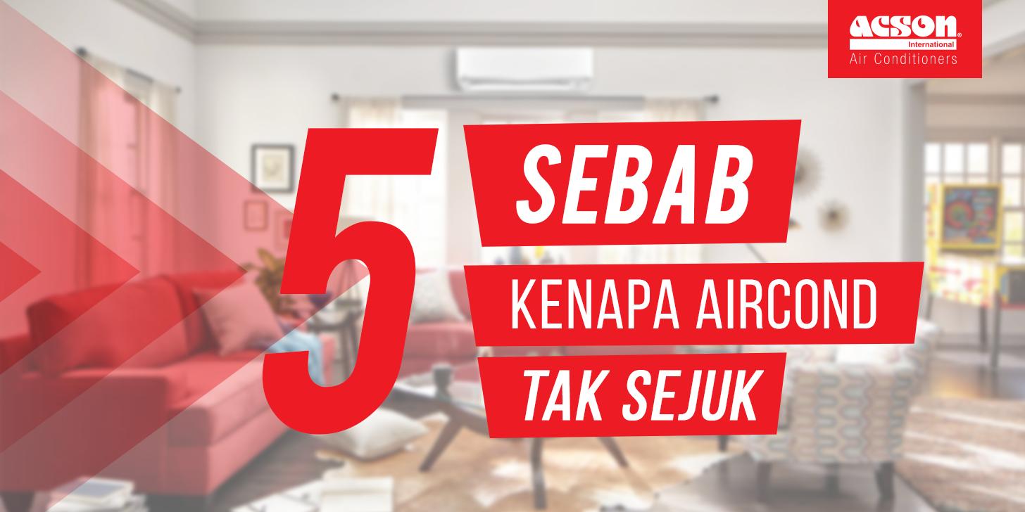 Blog Acson Air Conditioner Malaysia