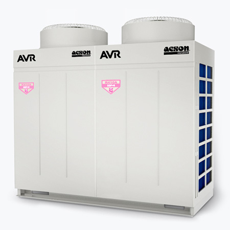AVR Malaysia VRF Air Conditioning