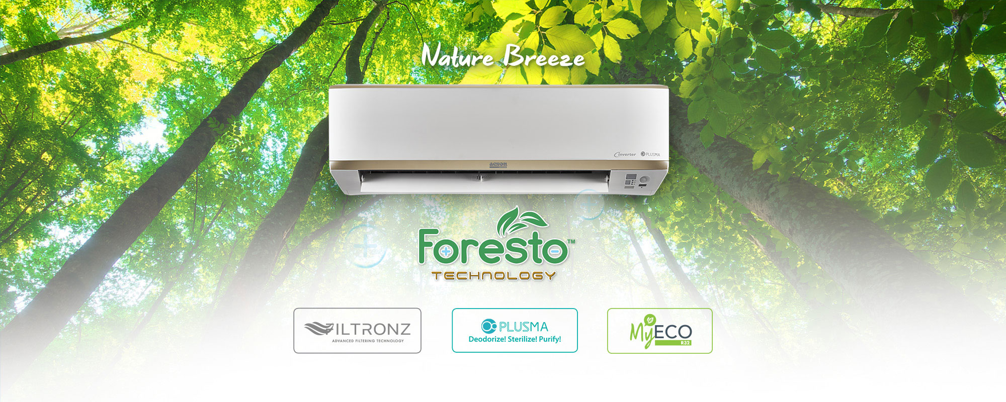 Foresto Technology