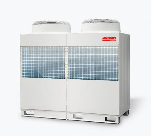 Scroll Chiller Air Conditioner Acson Malaysia