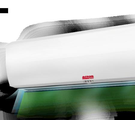 Air Curtain Air Conditioner Acson Malaysia