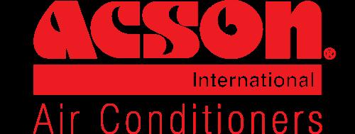 Acson online store