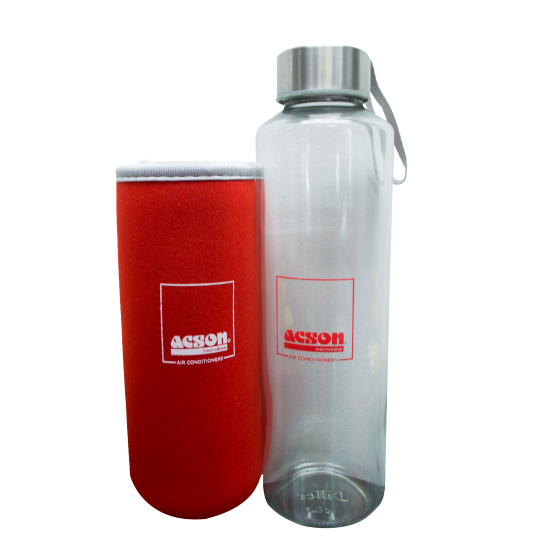 Picture of Acson Glass Bottle