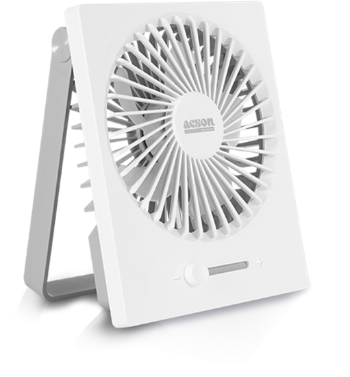 Picture of Mini USB Table Fan